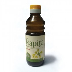 Quantumpharm, Ulei de rapita - Omega 3-6-9 (250 ml)
