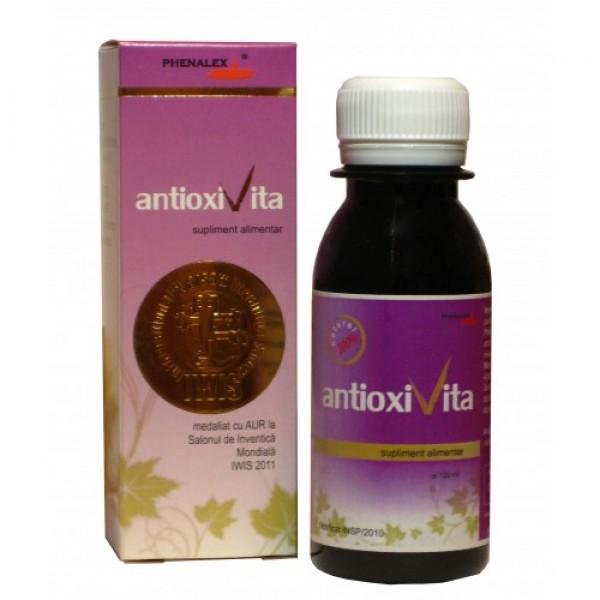 Antioxivita (100 ml), Beautiful Cosmetics
