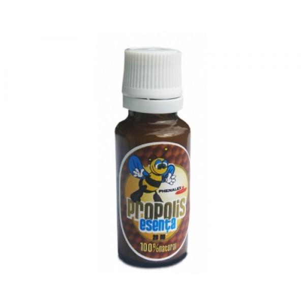 Propolis dizolvat in apa (20 ml)