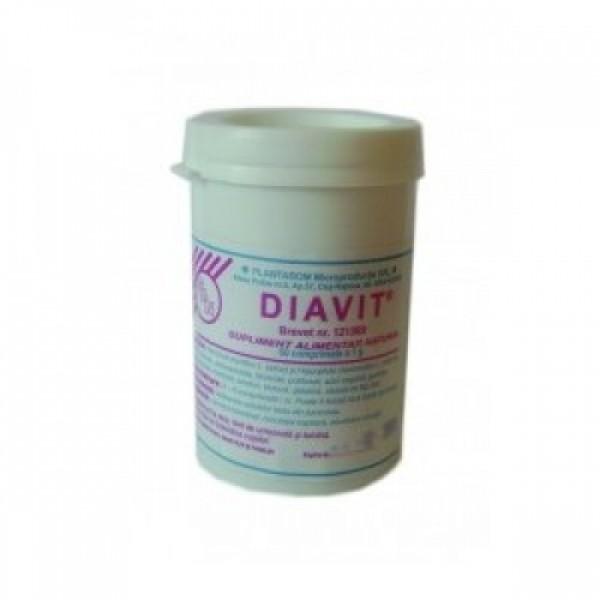 Diavit (60 comprimate)