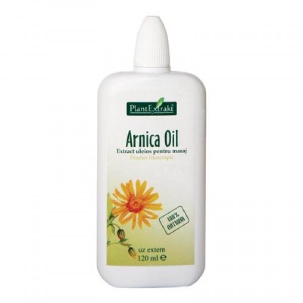 Arnica oil (120 ml)