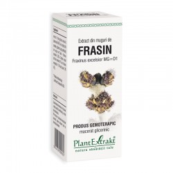 Extract din muguri de frasin - Fraxinus Excelsior MG=D1 (50 ml), Plantextrakt