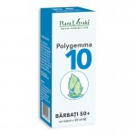 Polygemma 10 - Barbati 50+ (50 ml), Plantextrakt