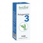 Polygemma 3 - Tuse (50 ml), Plantextrakt