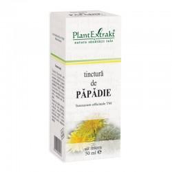 Tinctura de papadie - Taraxacum Officinale TM (50 ml), Plantextrakt
