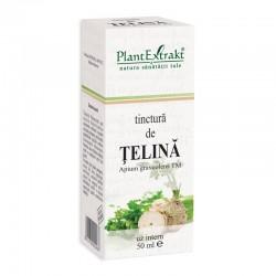 Tinctura de telina - Apium Graveolens TM (50 ml), Plantextrakt