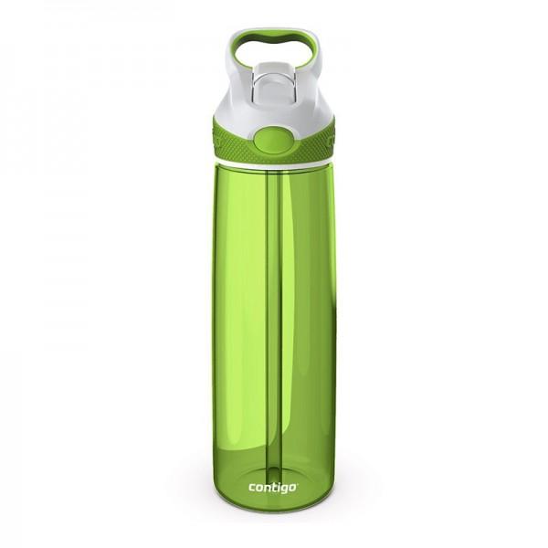 Sticla de apa cu sistem Autospout Contigo Addison 750 ml citron