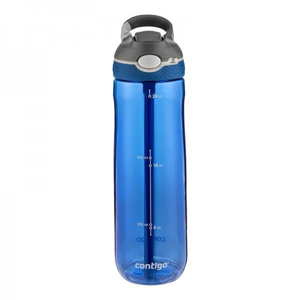 Sticla de apa cu sistem Autospout Contigo Ashland 720 ml monaco