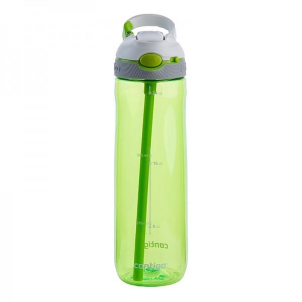 Sticla de apa cu sistem Autospout Contigo Ashland 720 ml citron