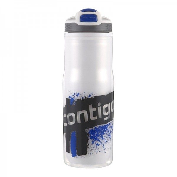 Sticla de apa izolata Contigo Devon 650 ml blue