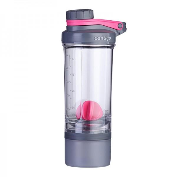 Shaker Contigo Shake&Go Tritan 650 ml wildberry pink