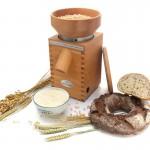 Moara de cereale KoMo Fidibus Clasic