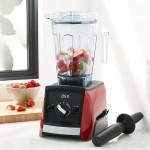 Blender Vitamix A2300i rosu