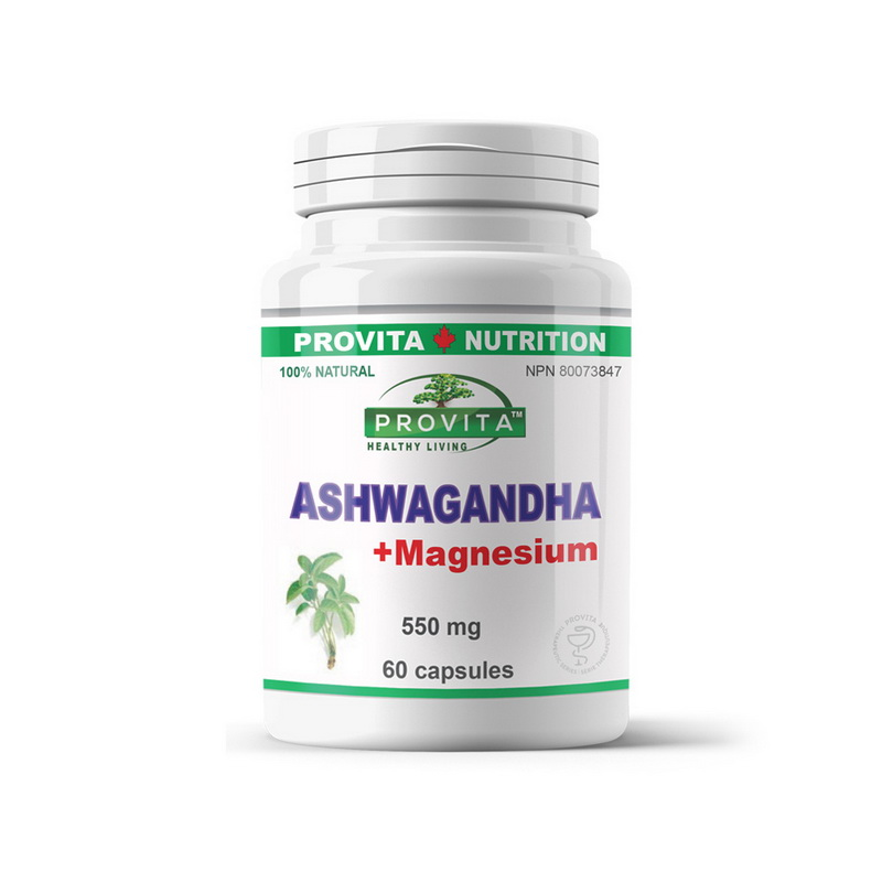 beneficiile scăderii în greutate ashwagandha slab capris