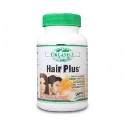 Hair Plus (60 capsule), Organika Canada