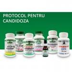Protocol pentru candidoza, Provita Nutrition