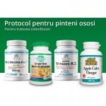 Protocol pentru pinteni ososi (osteofitoza), Provita Nutrition
