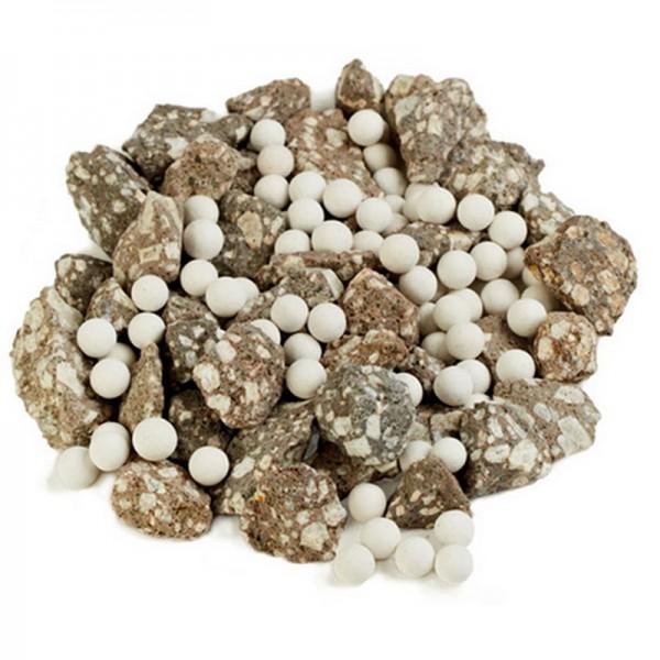 Santevia cartus cu roci minerale, Santevia
