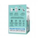 Santevia rezerva cartus filtru pentru dus, Santevia