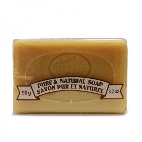 Sapun terapeutic extrafin cu lapte de capra, ovaz si miere de albine (90 grame), Provita Nutrition