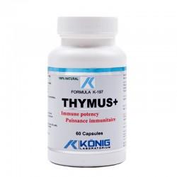 Thymus+ (60 capsule), Konig Laboratorium
