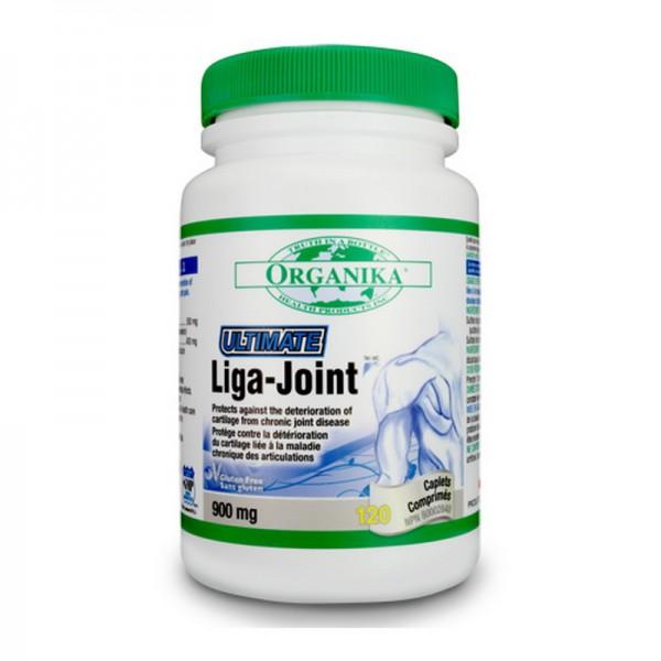 Ultimate Liga-Joint 900 mg (60 tablete), Organika Canada