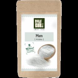 MSM pudra (250 gr), RawBoost