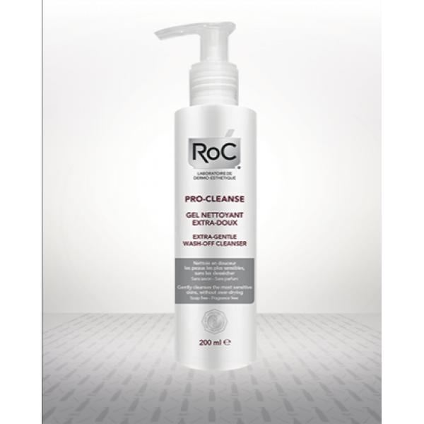 PRO CLEANSE Gel curatator extradelicat (200 ml), RoC