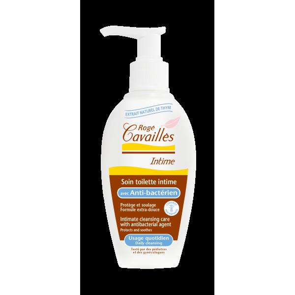 Gel intim anti-bacterian (200 ml)