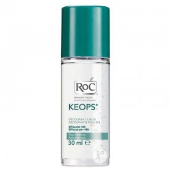 KEOPS - Deodorant roll-on 30 ml, RoC