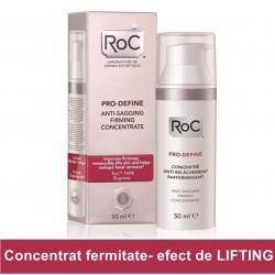 PRO DEFINE Concentrat pentru fermitate (50 ml), RoC