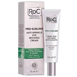 PRO SUBLIME Crema de ochi (15 ml), RoC