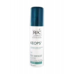 KEOPS - Deodorant spray fresh (100 ml), RoC