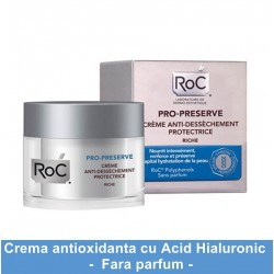 PRO PRESERVE Crema antioxidanta (50 ml), RoC