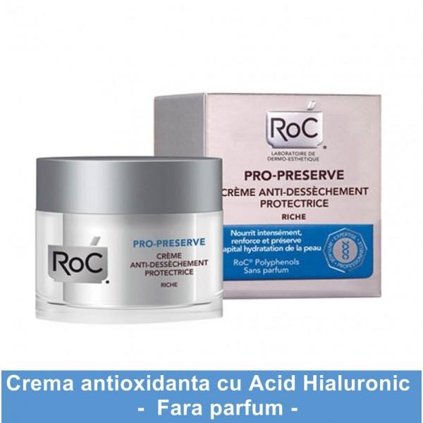 PRO PRESERVE Crema antioxidanta (50 ml)