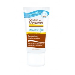 Deo crema axile sensibile (50ml)