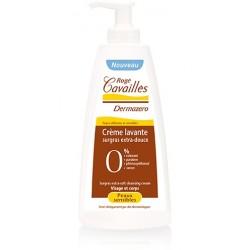 Dermazero Crema curatatoare extra - delicata pentru piele sensibila (300ml)