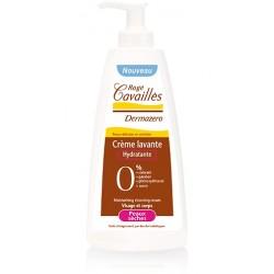 Dermazero Crema curatatoare hidratanta pentru piele uscata (300ml)