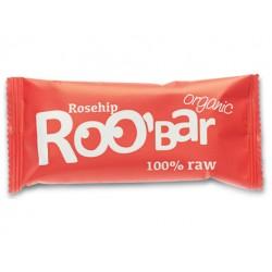Baton raw bio cu macese (50 grame)