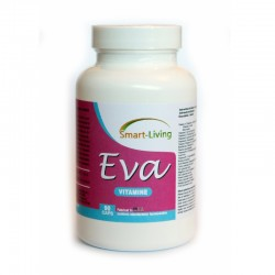 EVA Multivitamine (90 cps), Smart Living