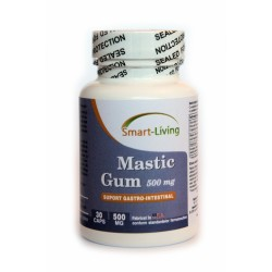 Mastic Gum 500mg (30 capsule), Smart-Living