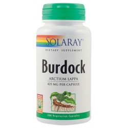 Burdock 425mg (100 capsule) (brusture)
