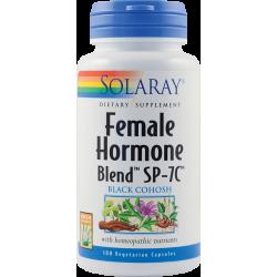Female Hormone Blend (100 capsule)