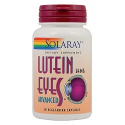 Lutein eyes advanced (30 capsule)