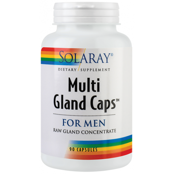 Multi Gland Caps for Man (90 capsule)