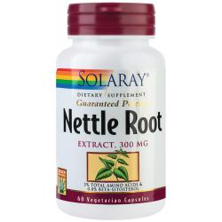 Nettle Root (Urzica) (60 capsule)