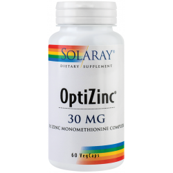 Optizinc 30 mg (60 capsule)