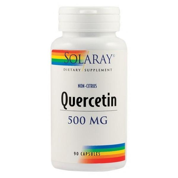 Quercetin 500 mg (90 capsule)