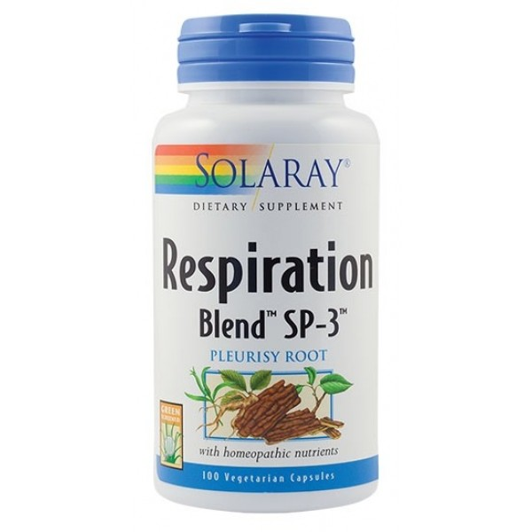 Respiration Blend (100 capsule)
