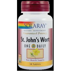 St. John's Worth (sunatoare) 900mg (30 tablete)